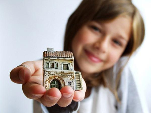 Право ребенка на собственность защищено законом фото