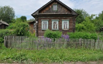 Дом с участком на продажу