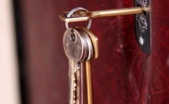 Ключи от комнаты в коммуналке