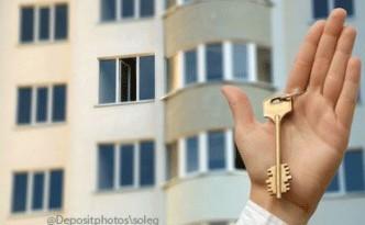 Ключи от приватизированной квартиры
