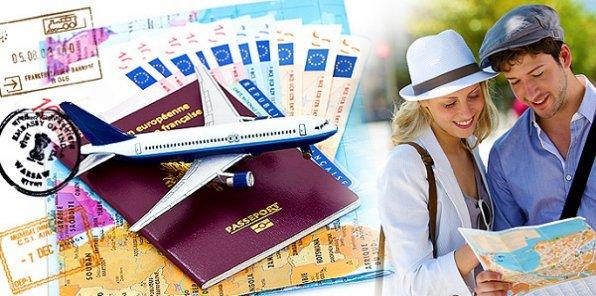 Путешествия стоят потраченного времени на оформление документов