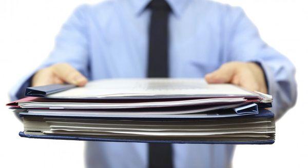 Для оформления прицепа необходим небольшой перечень документов