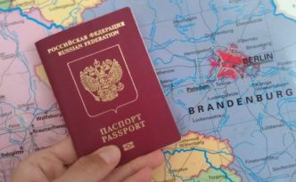 Как правильно открыть визу в Германию