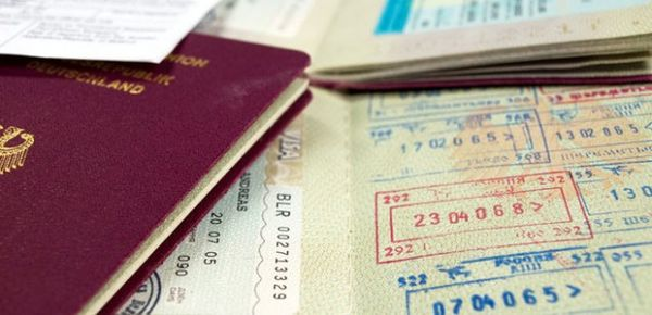 Открытие визы в Германию требует четкости