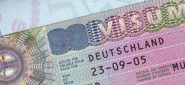 Для немецкой визы необходимо соблюдать все правила при подаче документов