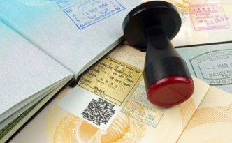 Документы для получения итальянской визы