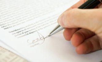 Составление сопроводительного листа в налоговую