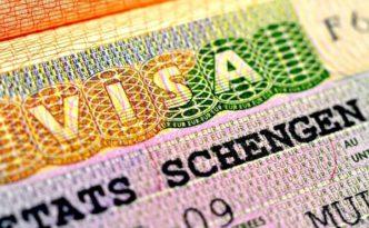 Информация для получения шенгенской визы