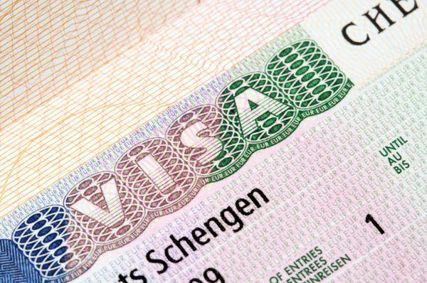 Перечень документов для оформления Шенгенской визы