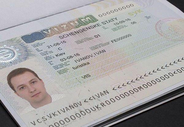 При оформлении шенгенской визы большую роль играет фото