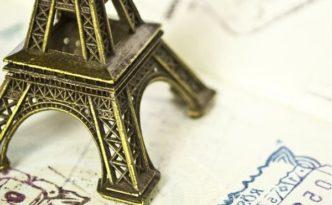 Собираем документы для открытия французской визы