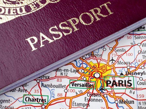 Для посещения Франции необходима шенгенская виза