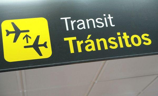 Для жителей РФ не требуется оформление транзитной визы