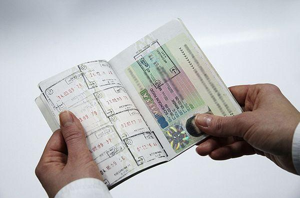 У ранее выданной шенгенской визы должен истечь срок действия