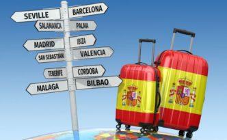Открываем визу в Испанию