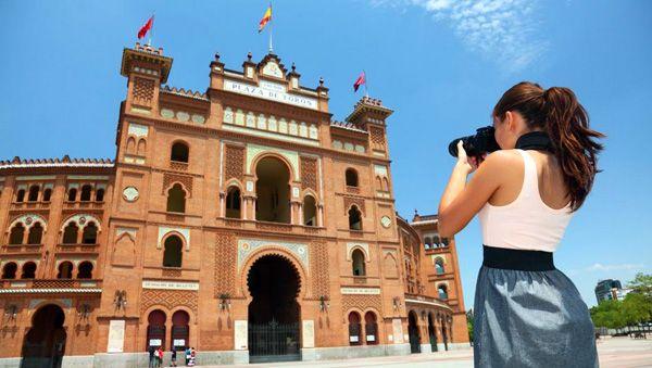 Самая популярная испанская виза - туристическая (тип C)
