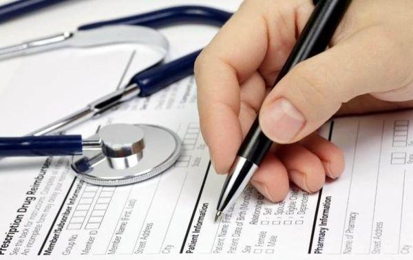 Без медицинской страховки визу не откроют