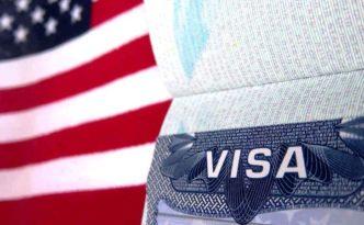 Документы для визы в США