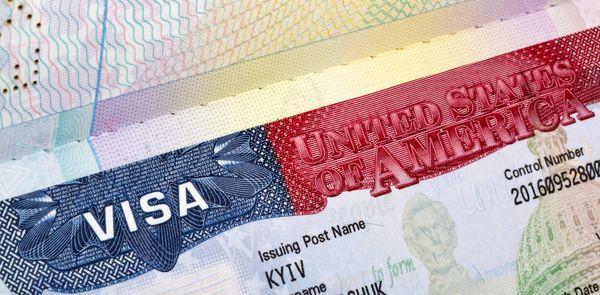 Вся документация для визы в США действует 1 месяц