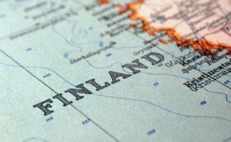 Открытие визы в Финляндию
