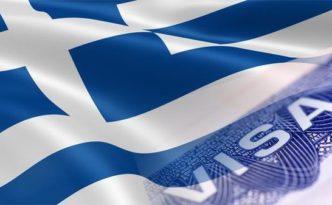 Открытие шенгенской визы в Грецию