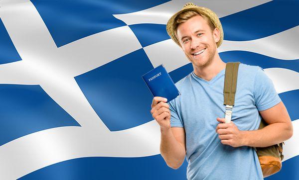 Какие документы нужны для открытия визы в Грецию?