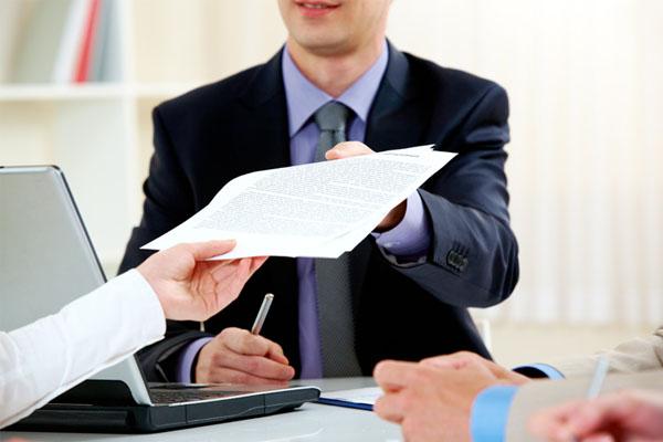Правильно собранные документы - залог успешного получения визы